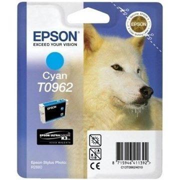 Epson T0962 azurová