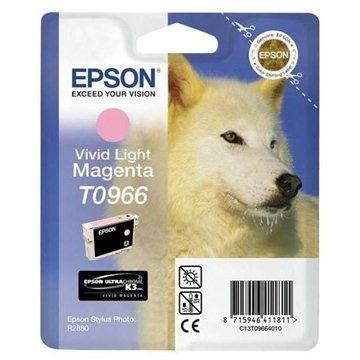 Epson T0966 světlá purpurová