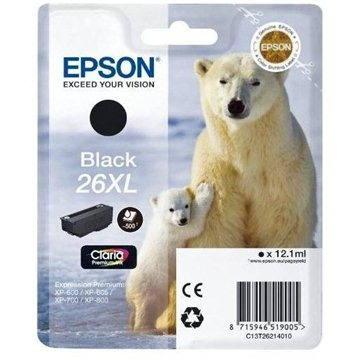 Epson T2621 černá