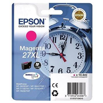 Epson C13T27134010 purpurová 27XL