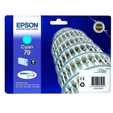 Epson C13T79124010 azurová 79