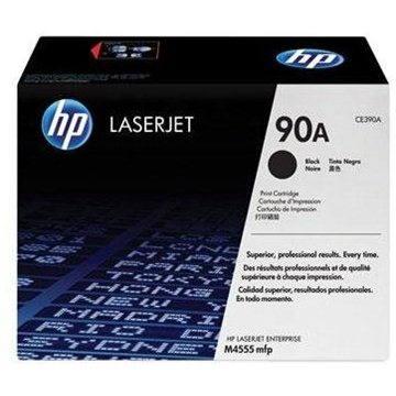 HP CE390A č. 90A