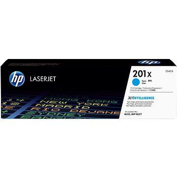HP CF401X č. 201X