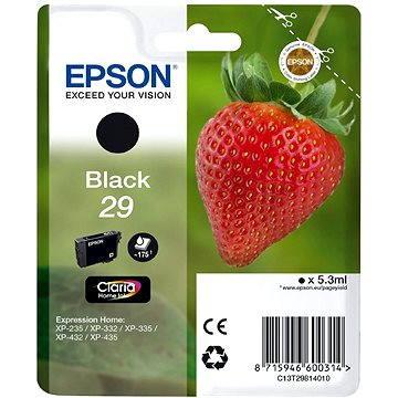Epson T2981 černá