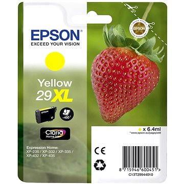 Epson T2994 žlutá XL