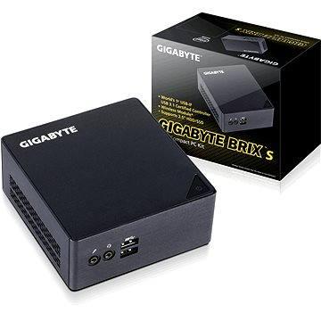 GIGABYTE BRIX BSi5HT-6200-BW