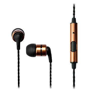 SoundMAGIC E80S černo-zlatá