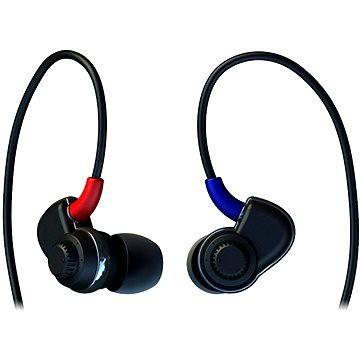 SoundMAGIC PL30+ černo-zlatá