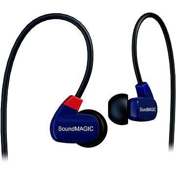 SoundMAGIC PL50 tmavě modrá