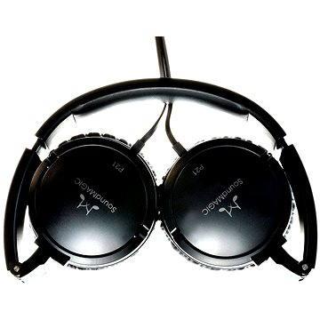 SoundMAGIC P21 černá