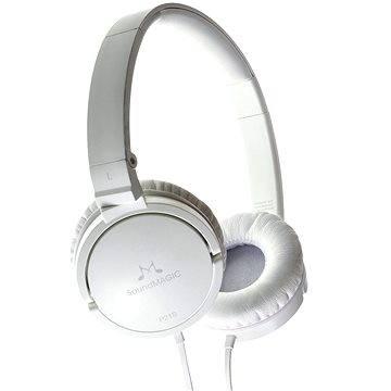 SoundMAGIC P21S bílá