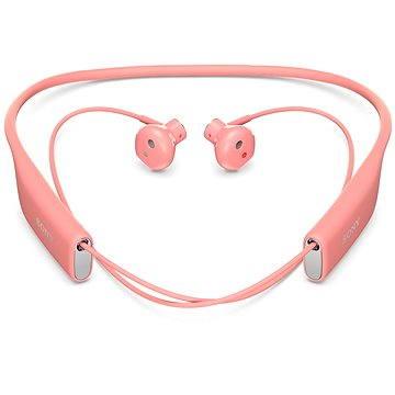 Sony Bluetooth Stereo Headset SBH70 Pink