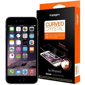 SPIGEN Screen Protector Steinheil Curved Crystal iPhone 6