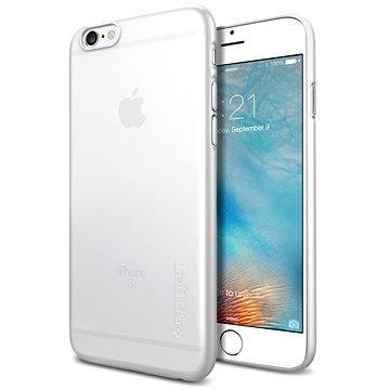 SPIGEN Air Skin Soft Clear iPhone 6/6S