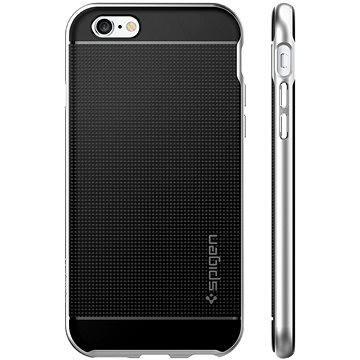 SPIGEN Neo Hybrid Satin Silver iPhone 6 Plus
