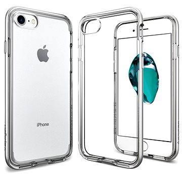 Spigen Neo Hybrid Crystal Satin Silver iPhone 7
