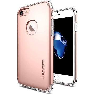 Spigen Hybrid Armor Rose Gold iPhone 7