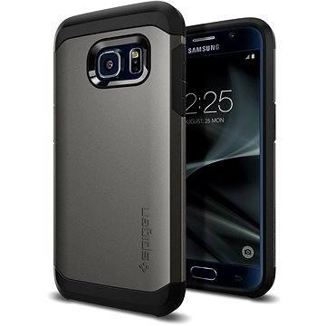 SPIGEN Tough Armor Gunmetal Samsung Galaxy S7