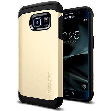SPIGEN Tough Armor Gold Samsung Galaxy S7