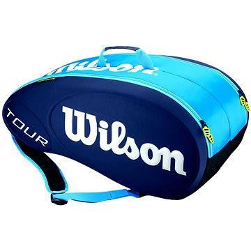 Wilson Tour Blue Tenisový bag