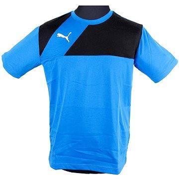 Puma Esquadra Leisure T-Shirt blue XL