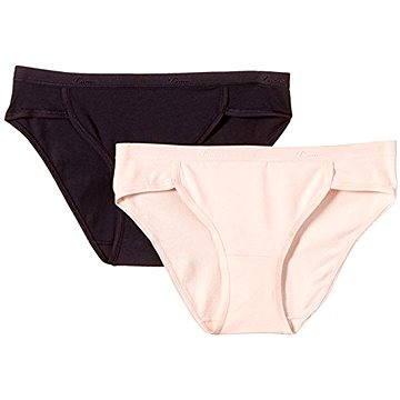 Puma daily basic bikini 2P Light pink grey M