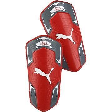 Puma evo POWER 5 red-white S