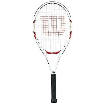 Wilson Federer 100 W/O CVR