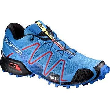 Salomon Speedcross 3 bright blue/bl/radiant.r 8,5