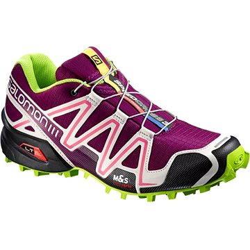 Salomon Speedcross 3 w mystic purple/gy/gr 8