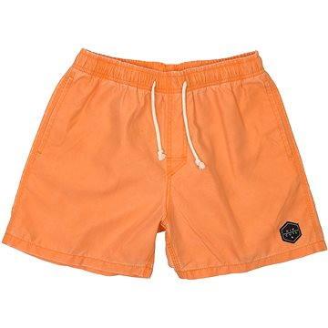 "Rip Curl Bondi Road Volley 16"" Orange velikost M"