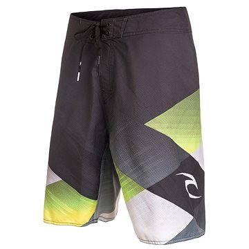 "Rip Curl Siren Boardshort 21"" Lime velikost 32"