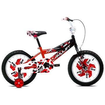 Amulet Kid 160 red
