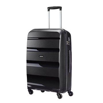 American Tourister Bon Air Spinner Black, velikost M