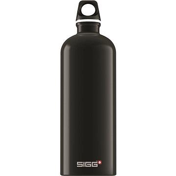 SIGG Traveller Black 1,0L