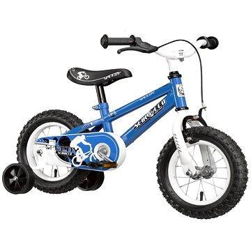 """Scirocco Speedy 12"""" modré"""