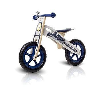 """Runner Motorcycle 12"""""""