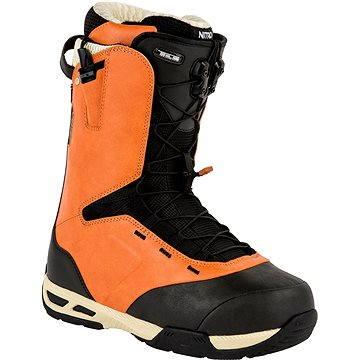 Nitro Venture TLS Orange Black vel. 31 cm
