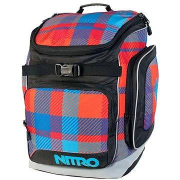 Nitro Bandit red-blue