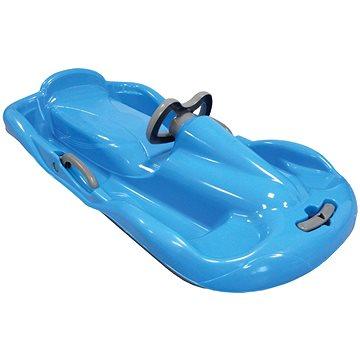Sulov Fun s volantem modré
