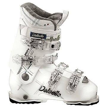 Dalbello Aspire 60 LS Transp White/White 7,5
