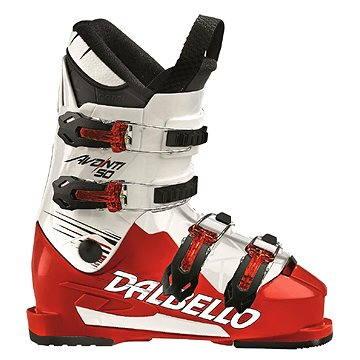 Dalbello Avanti 50Jr Red/White 5