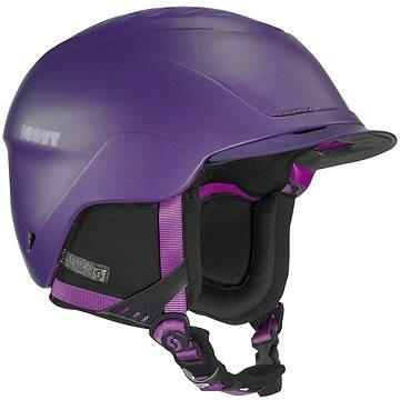 Scott Roam purple S