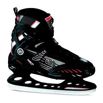 Fila Primo Ice Black/red 9