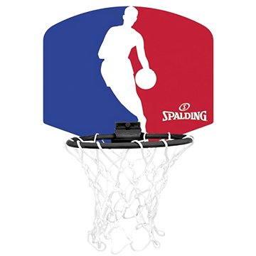 Spalding Miniboard NBA Logoman