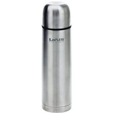 LaPlaya Termoska 1L stříbrná