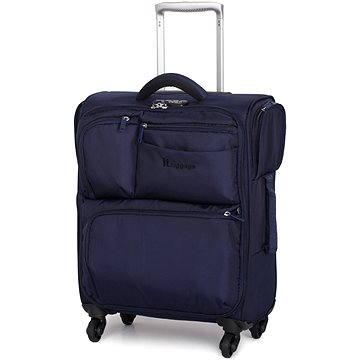 IT Luggage Carry-Tow TR-1157/3-S modrá
