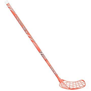 Zone Hyper Hockey Ultralight 27 coral 96cm L-16