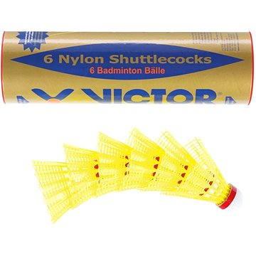 Victor Nylon 2000 žlutý-červený
