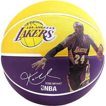 Spalding NBA player ball Kobe Bryant vel. 7